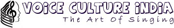 Logo of Voiceculture india